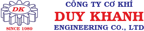 Duy Khanh Mechanical Company - Duy Khanh Engineering Co., Ltd